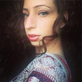 Eleni Moraites - Bachelor of Science