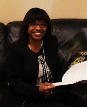 Melinda Wills-Stallings - Associate of Science