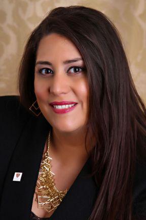 Sandra Barkevich - Master of Arts