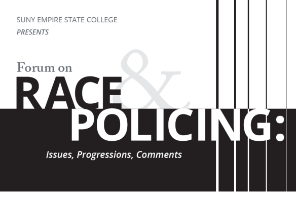 Race and Policing