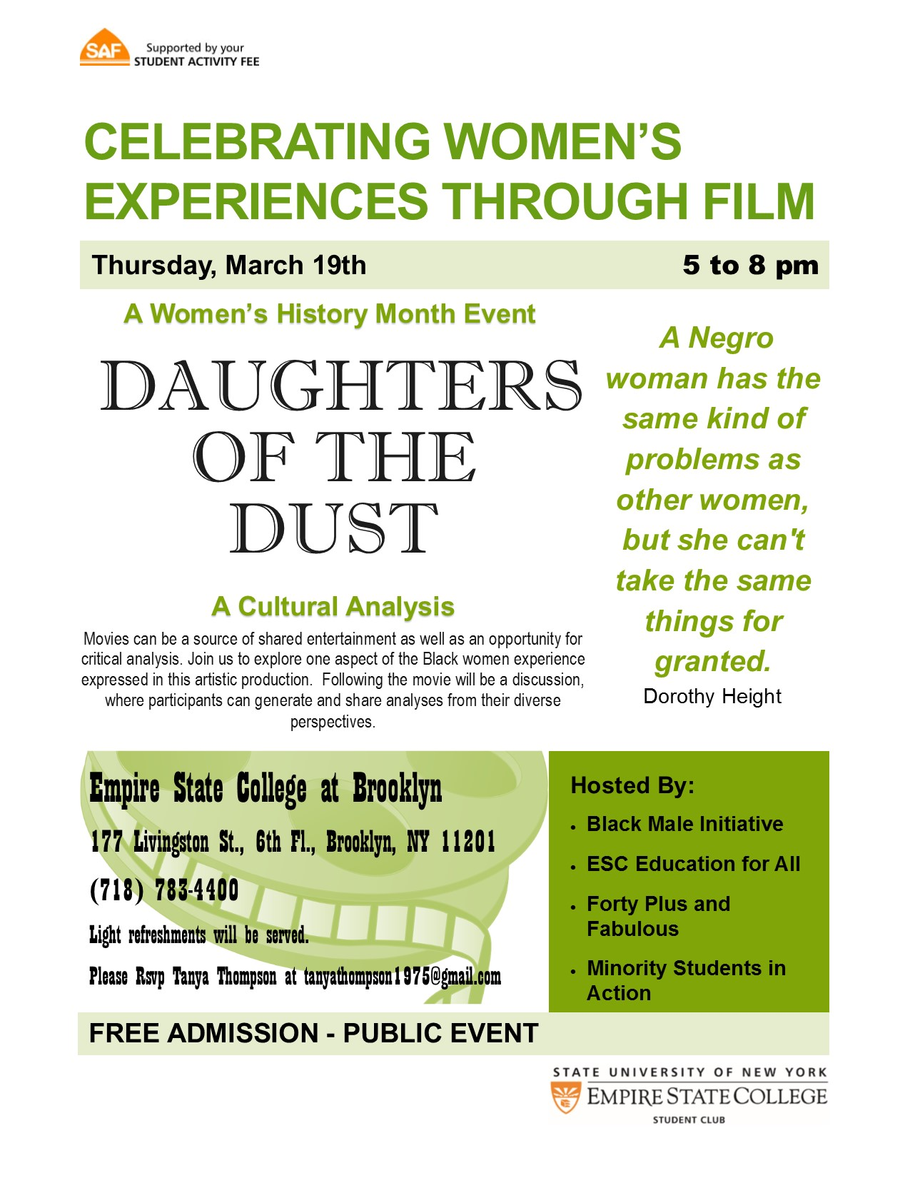 analysis of the film daughters of the dust written and directed by julie dash Even further from their roots daughters of the dust was written and directed by julie dash daughters of the dust was written and directed by julie.