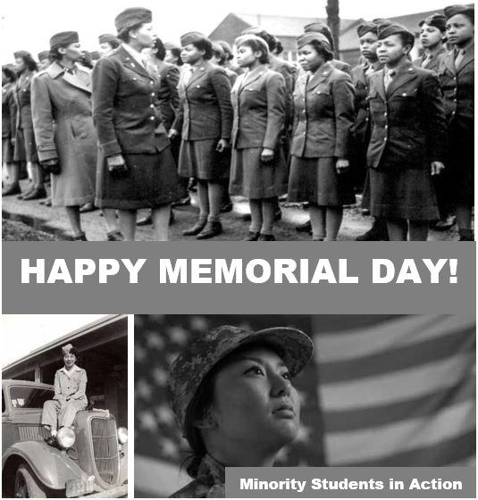 Memorial day Women