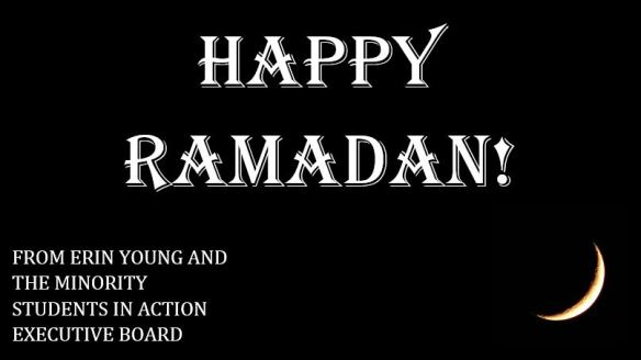 MSIA Happy Ramadan 2