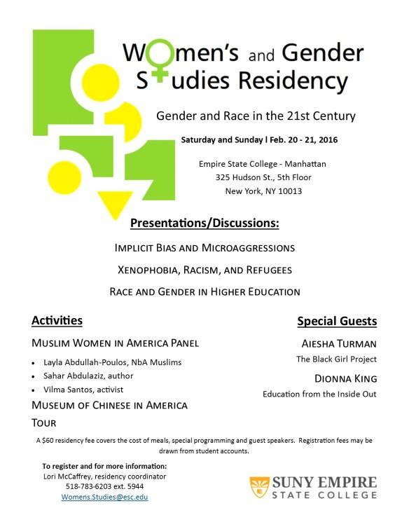 Women's Residency
