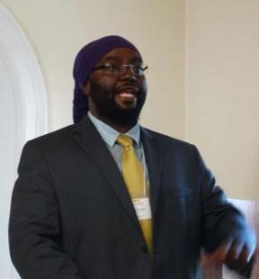 Omar Richards - Bachelor of Science