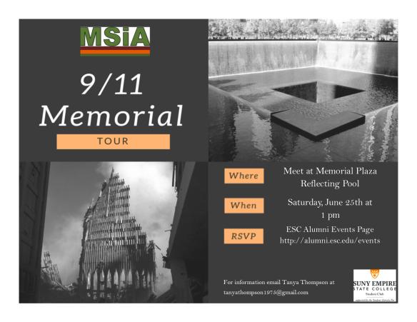 9-11 Trip